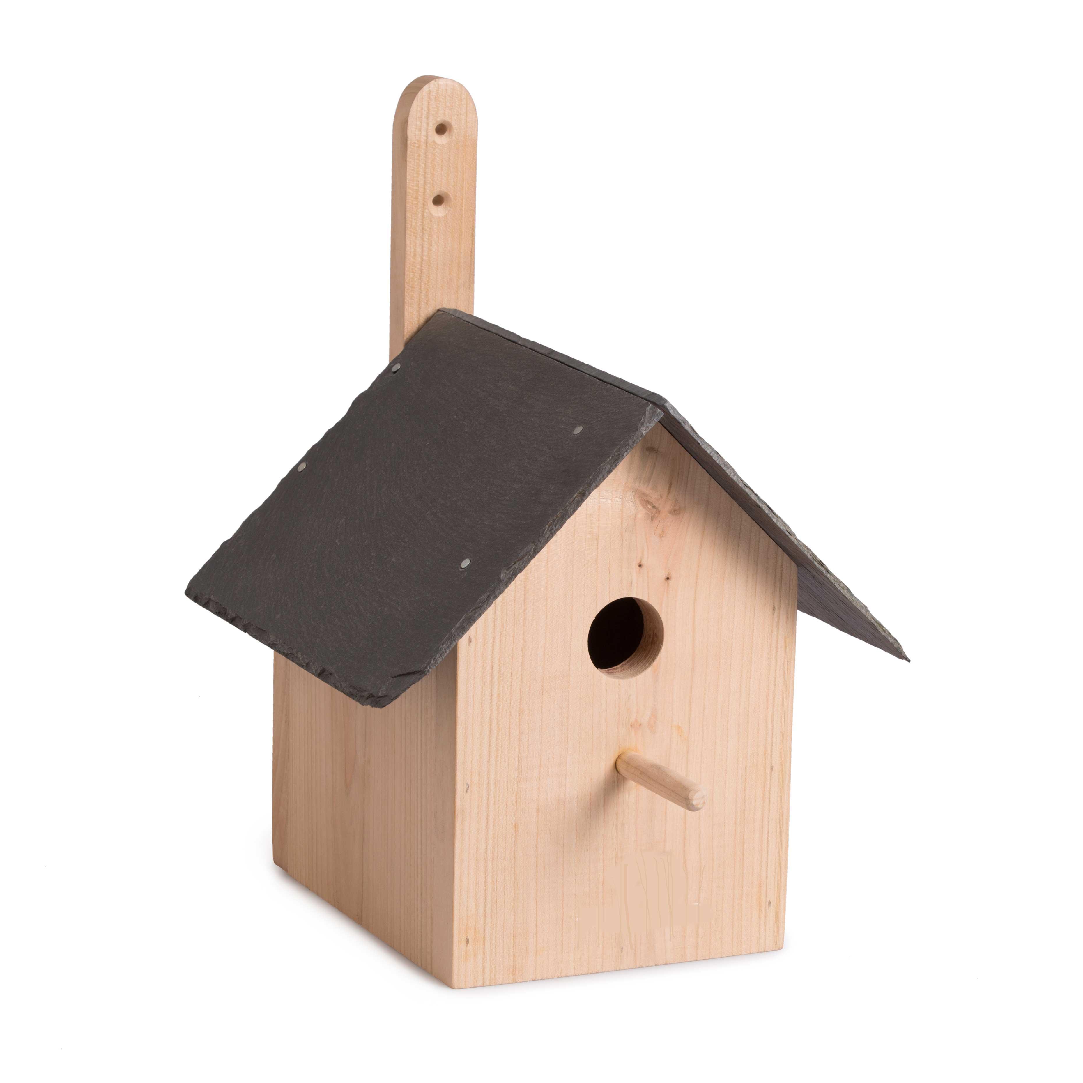 Wooden-Bird-Nest-Box
